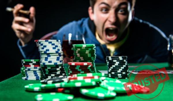 Ciri-ciri Agen Poker Terbaik Kualitas Unggulan
